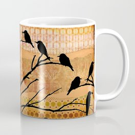 Birdies! [473] Coffee Mug