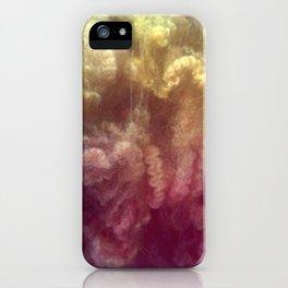 Fleece Texture iPhone Case