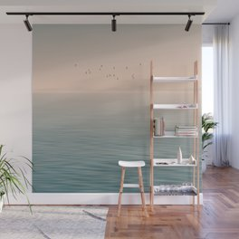 Fly by night Wall Mural