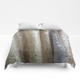 Champagne Glitters Comforters
