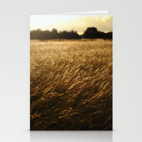 Chances Are Stationery Cards