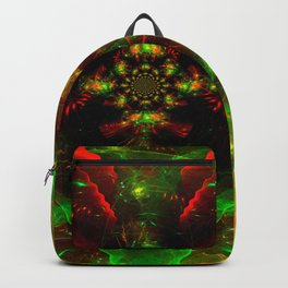 Crab Stardust- The Mind Explodes Backpack