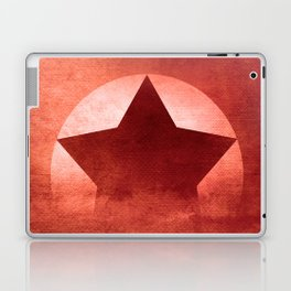 Star Composition II Laptop & iPad Skin