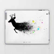 Move Laptop & iPad Skin