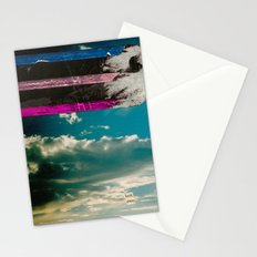 Look Away Stationery Cards