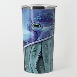Octonaut - Color Travel Mug