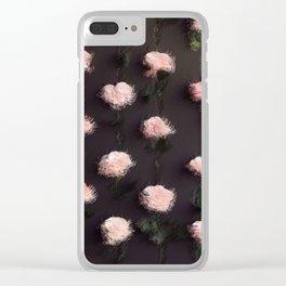 aprilshowers-189 Clear iPhone Case