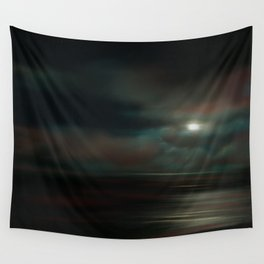ToThe Moon & Back Wall Tapestry