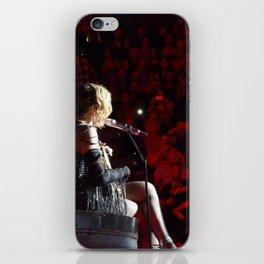Madonna - La Vie En Rose iPhone Skin