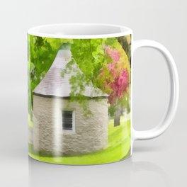 Spring Buttery Coffee Mug