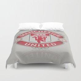 Manchester United Duvet Cover