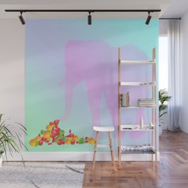 healthy energy Wall Mural