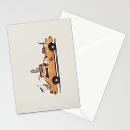 1-800-TAXIDERMY Stationery Cards