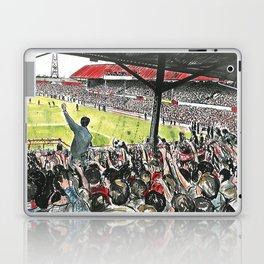 INSIDE THE HOLGATE Laptop & iPad Skin