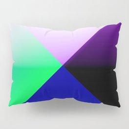 Gemini Hourglass No.2 Pillow Sham