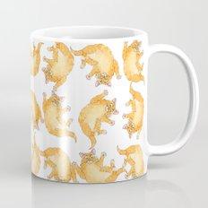 Ginger Kitten A090 Mug