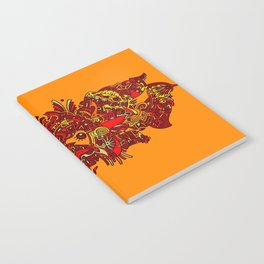 Symmetry Notebook