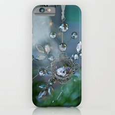 snowflake Slim Case iPhone 6s