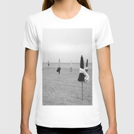 Deauville beach T-shirt