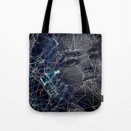 Nice dream Tote Bag