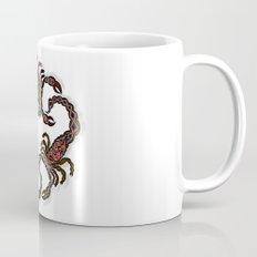 SCORPIONS II Coffee Mug
