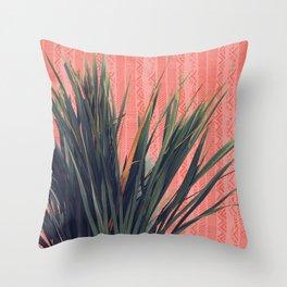 NL 15 12 Tribal Grass Throw Pillow