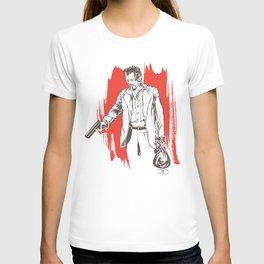 Bennie T-shirt