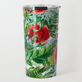 Ruby Roses Collage Travel Mug