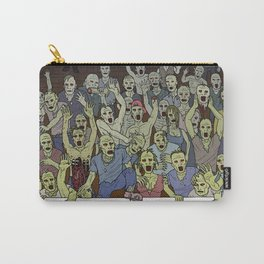 Zombies!!! Carry-All Pouch