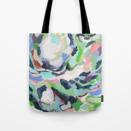 Grace Laced Tote Bag