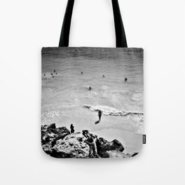 Rejection Tote Bag