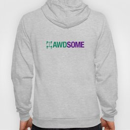 AWDSOME v6 HQvector Hoody