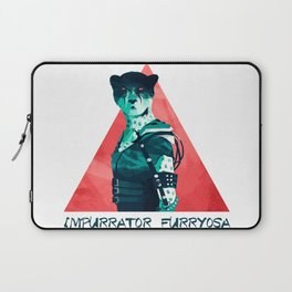 Impurrator Furryosa Laptop Sleeve