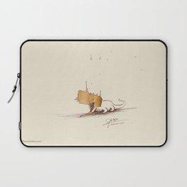 #coffeemonsters 470 Laptop Sleeve