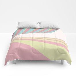 Neopolitan Comforters