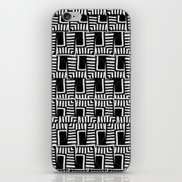The New Yorker 1 iPhone Skin