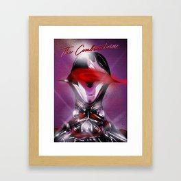 The Combinatrix Framed Art Print