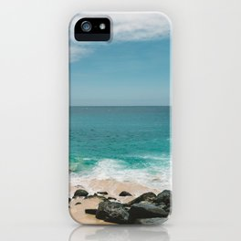 Pedregal, Mexico II iPhone Case