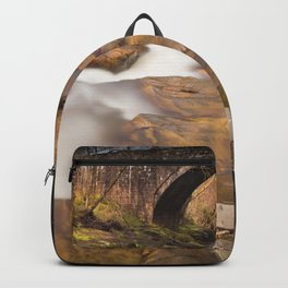 Cumbrian Flow Backpack