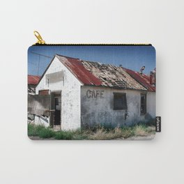 Somewhere on the Old Pecos Highway #6 Carry-All Pouch