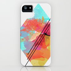 DIAMOND BEAUTY  Slim Case iPhone (5, 5s)