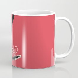Chopstick Chucks Coffee Mug