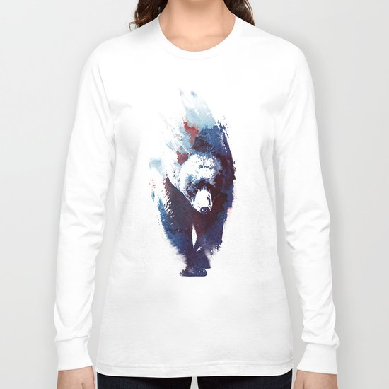 Death run Long Sleeve T-shirt