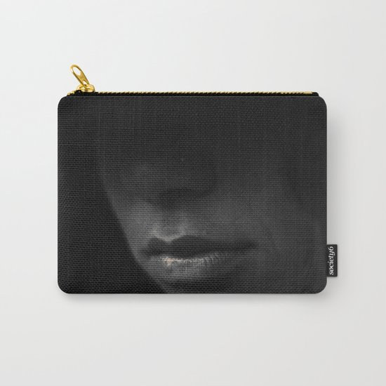 Quiet moments Carry-All Pouch
