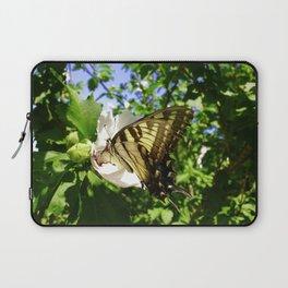 Seasonal Butterfly Laptop Sleeve