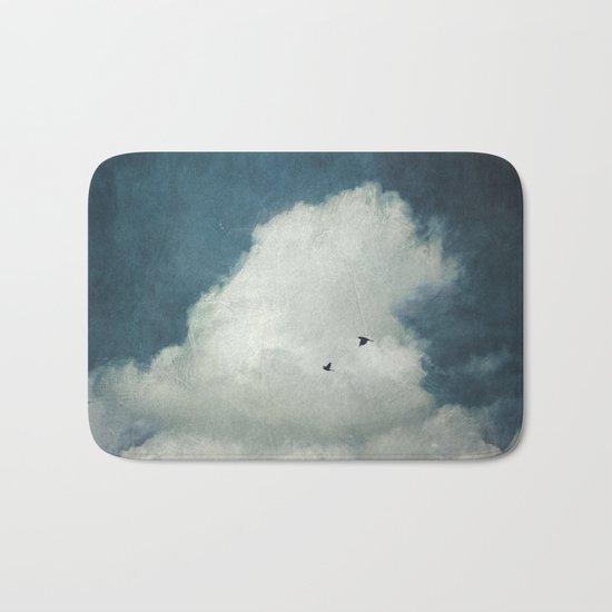 the Cloud Bath Mat