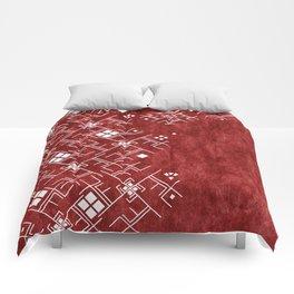 Laimdota Comforters
