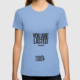 C'HA RIMAST T-shirt