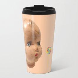 Baby doll :) Travel Mug