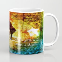 Wishes Duo Coffee Mug